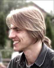 Mgr. Marek Páral